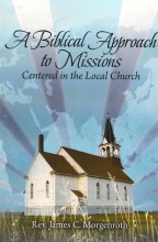 A Biblical Approach to Missions