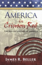 America-In-Crimson-Red