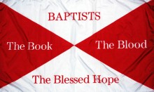 Baptist-Flag