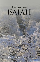 Lectures on Isaiah