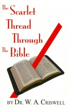 The Scarlet Thread Through the Bible New