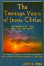The-Teenage-Years-of-Jesus-Christ