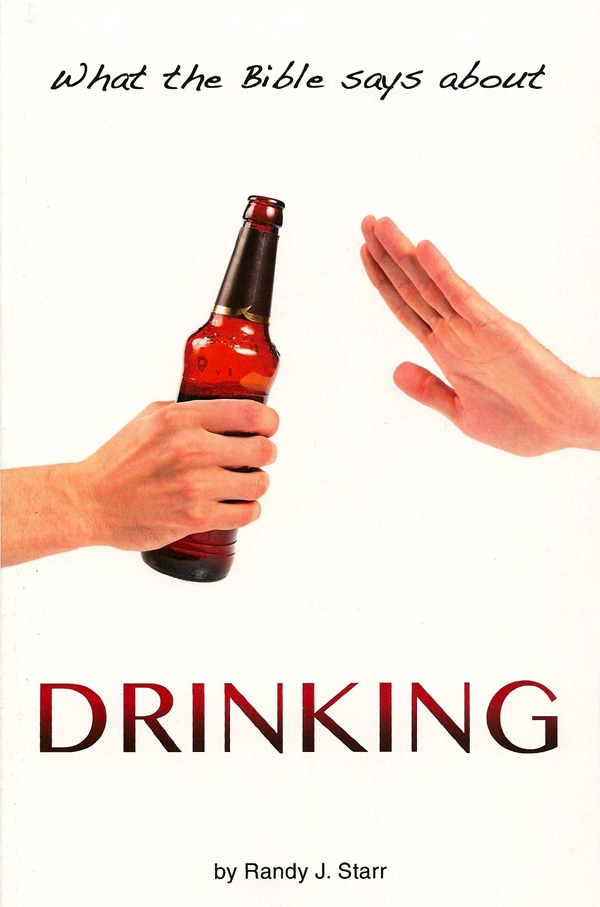 What the Bible Says About Drinking Alcoholic Beverages ...